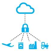 LoRaWAN Security Diagram