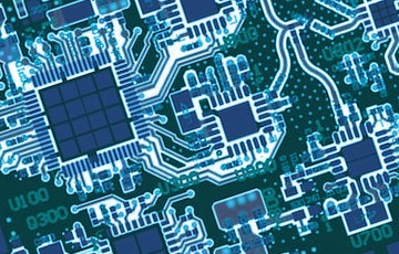 PCB for Design Review